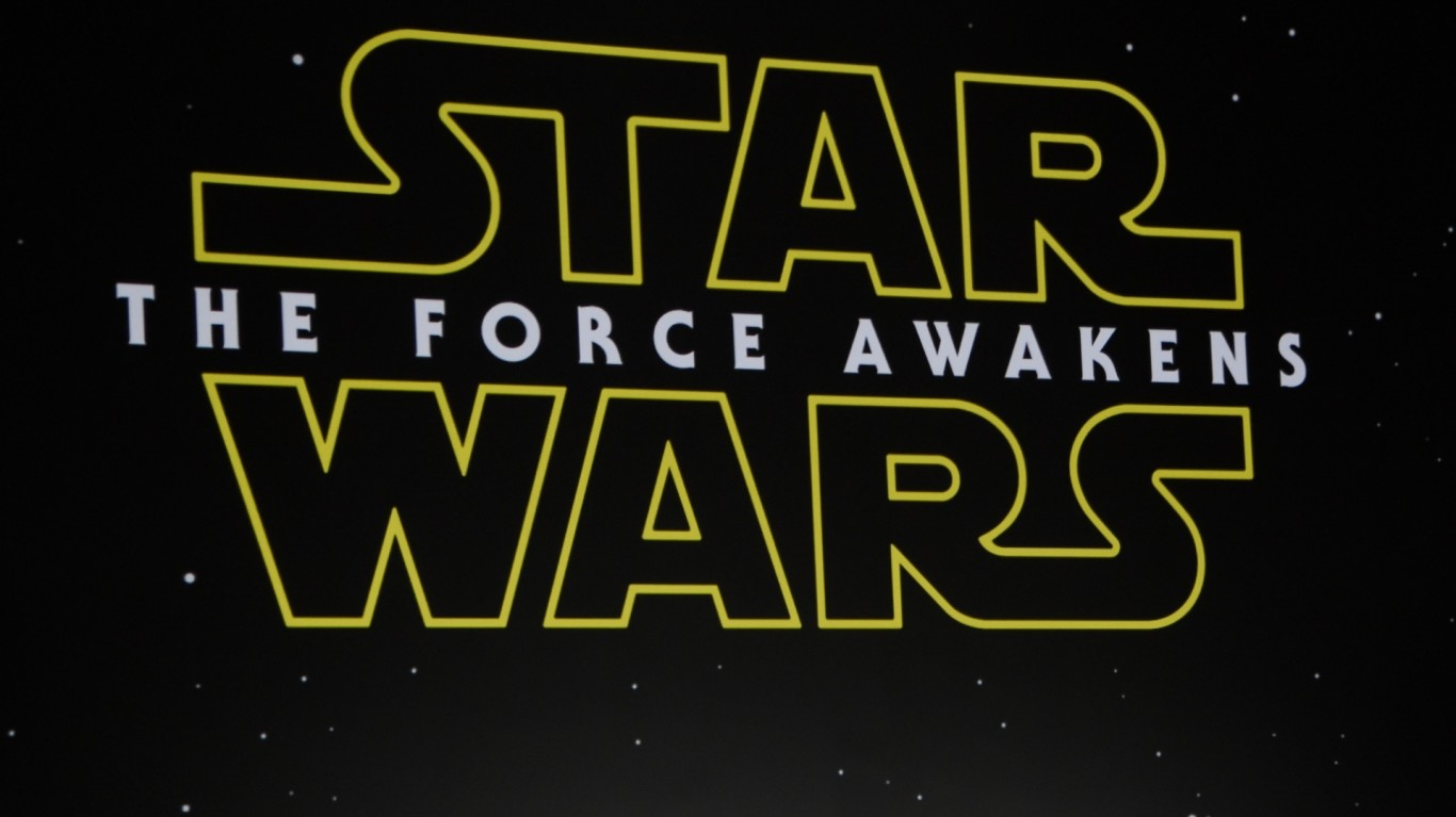 Watch Star Wars: The Force Awakens brand new teaser trailer